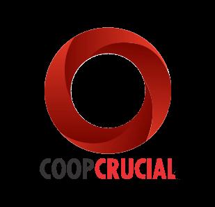 Logo Coopcrucial